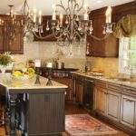 Achieve Victorian Kitchen Decor