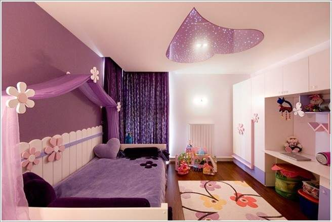 Add Luscious Lavender Your Rooms Pretty Purple