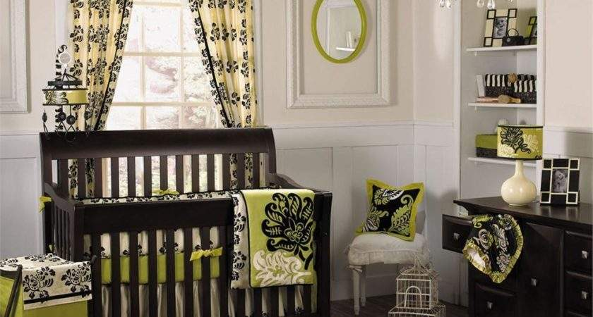 Adorable Baby Room Decorating Ideas Kids