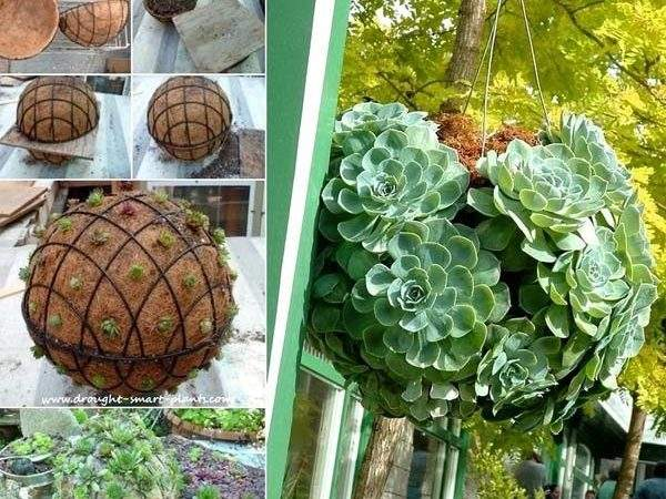 Adorable Diy Hanging Planter Ideas Beautify Your