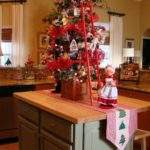 Adventures Decorating Whimsical Christmas Kitchen
