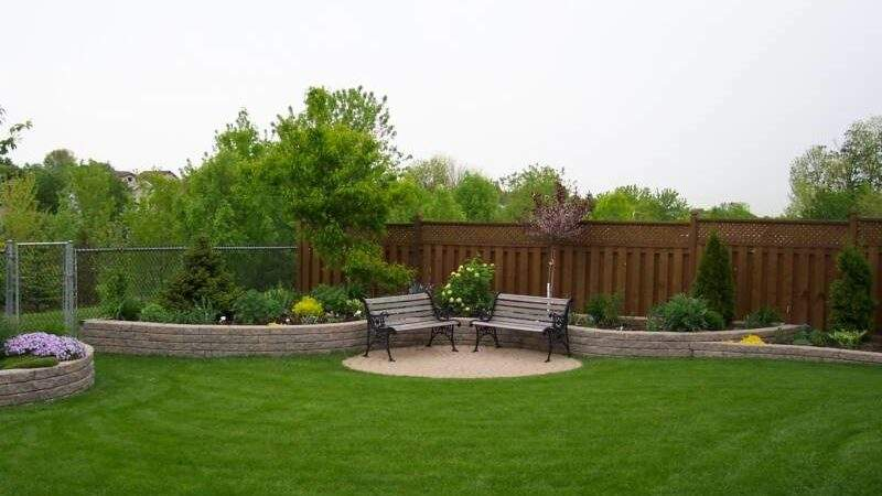 Aesthetic Friendly Backyard Ideas