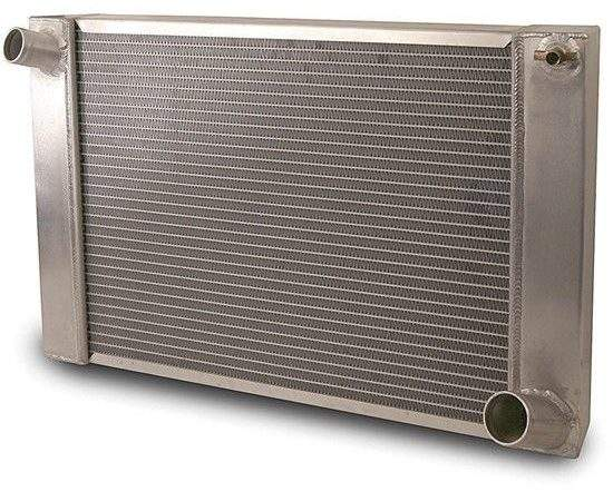 Afco Standard Universal Chevy Radiator Wide