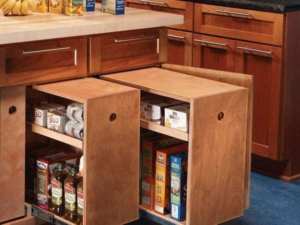 All Kitchen Storage Cabinets Popular Home Decorating