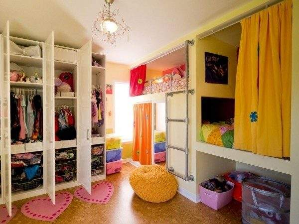 Amazing Awesome Bedroom Ideas Kids Additional