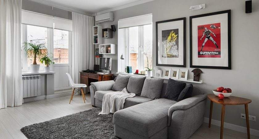 Amazing Simple Best Sitting Room Ideas Grey Couch