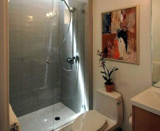 Amazing Small Bathroom Ideas Shower Only