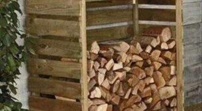 Amazing Uses Old Pallets Pics