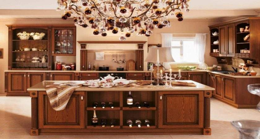 American Standard Kitchen Cabinets Style