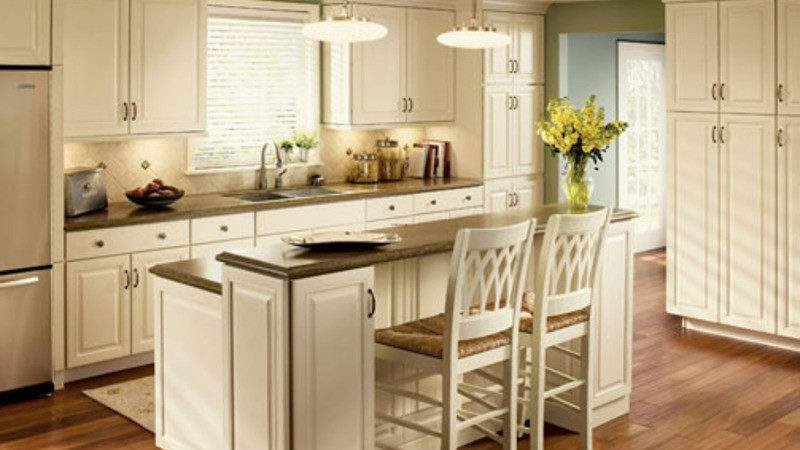 American Style Kitchen Cabinet Sell