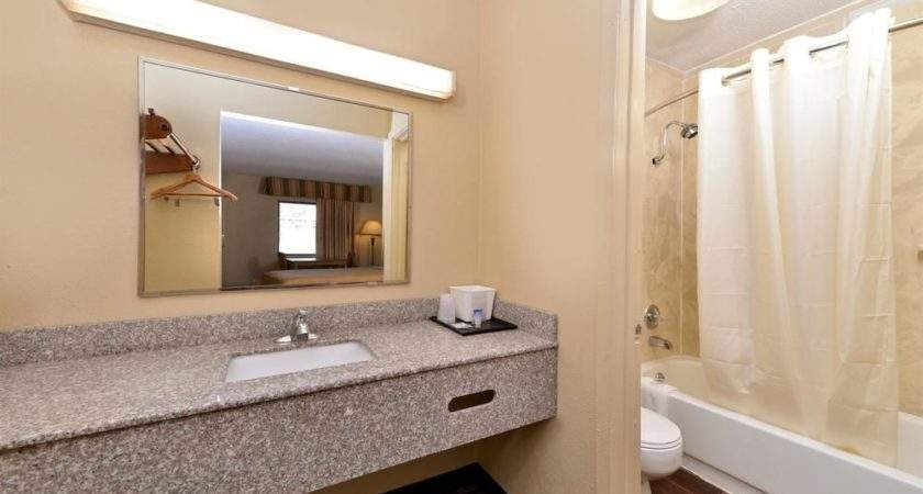 Americas Best Value Inn Kimball Hotel Rates Reviews
