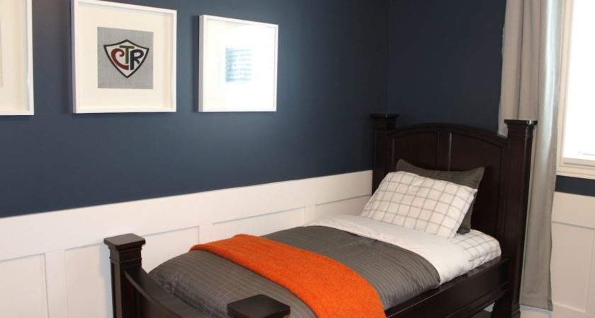 Amy Casablanca Another Boys Bedroom Transformation