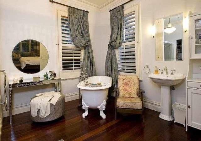 Andrew Winter Bathroom Bootcamp Collection Home