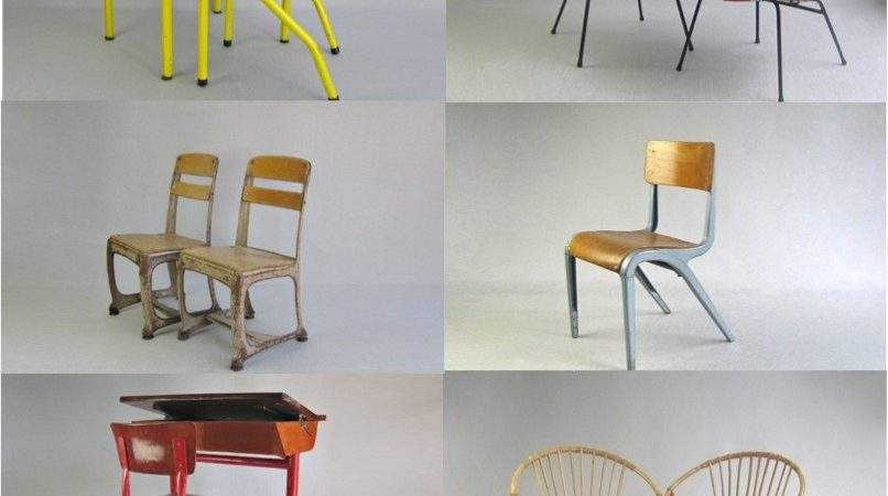 Antique Childrens Chairs Furniture