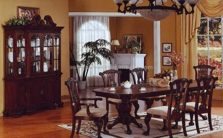 Antique Dining Table Best French Farmhouse Tables Maple