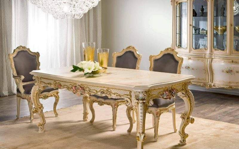 Antique French Furniture Style