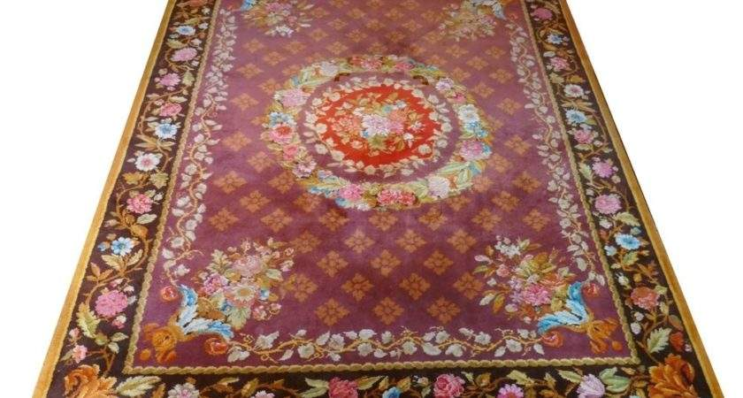 Antiques Atlas Large Stunning French Art Deco Rug