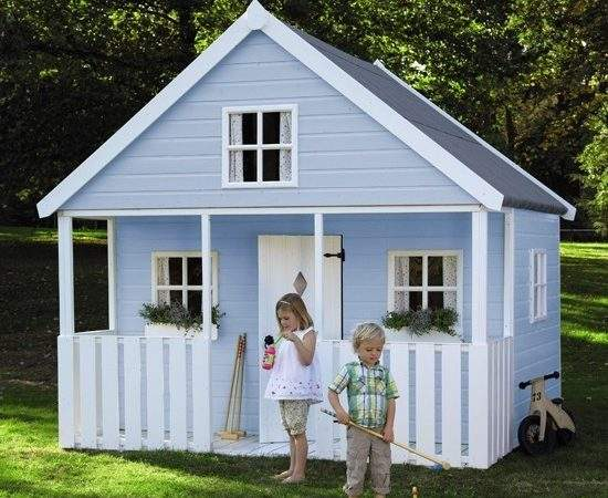 Apple Tree Playhouse Great Little Trading Company