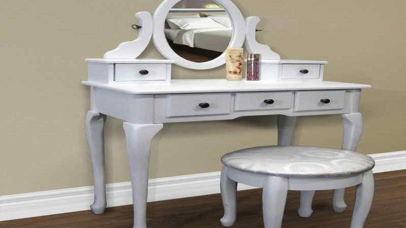 Appliances Gadget Buy Makeup Vanity Table