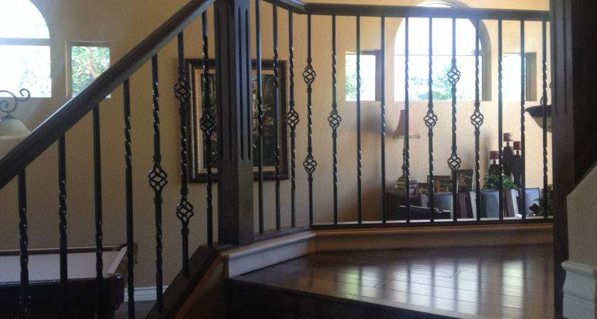 Arad Arizona Remodeling Design Staircase
