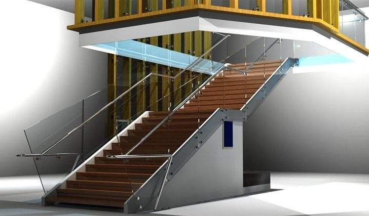 Arden Stairs Staircases Balustrades