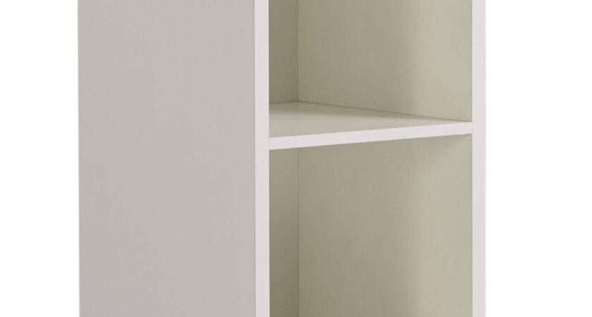 Ardenno Gloss White Tall Storage Unit Departments Diy