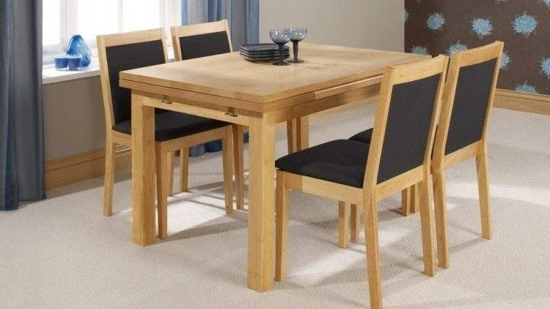 Argos Expensive Dining Table Four Chairs Set