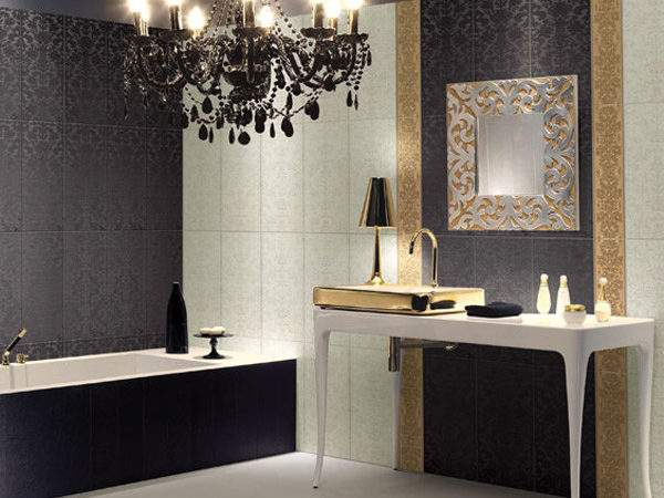 Art Deco Bathroom Design Ideas Interiorholic