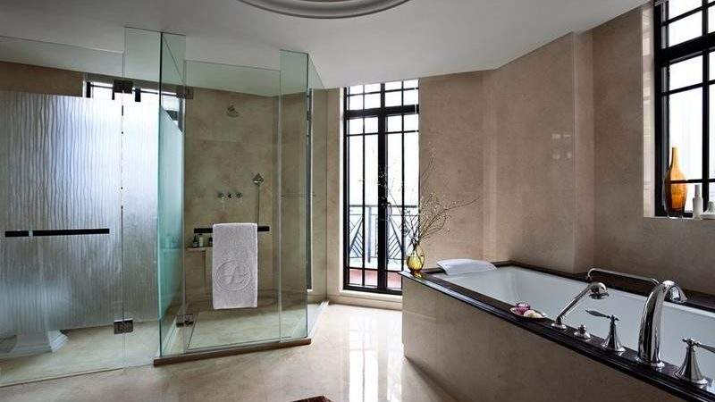 Art Deco Bathrooms Gorgeous Design Ideas Rilane