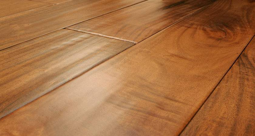 Austin Real Estate Secrets Hardwood Flooring
