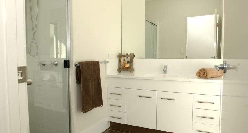Australian Joinery Products Bathrooms