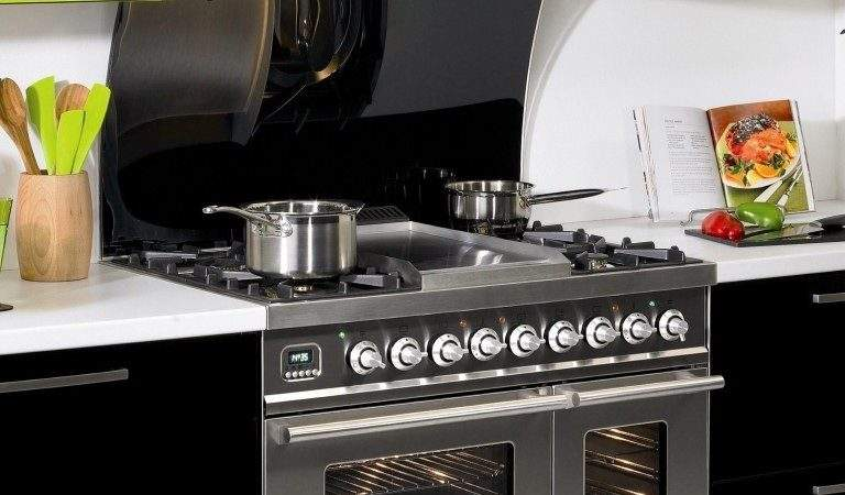 Avl Living Concept Cooker Hoods Hobs Kitchen