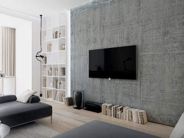 Awesome Interior Feature Walls Fight Life