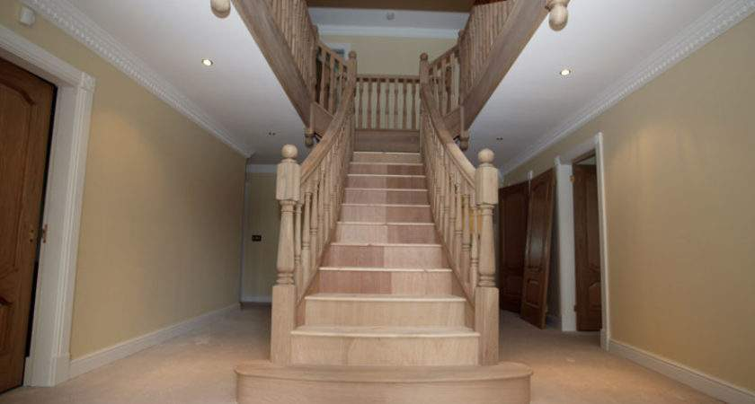 Awesome Staircase Specialist Lentine Marine