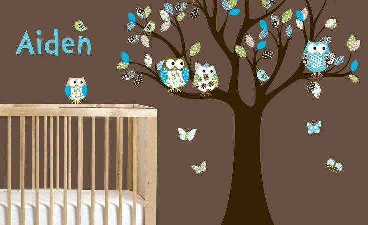 Baby Nursery Decor Remarkable Wall Decals