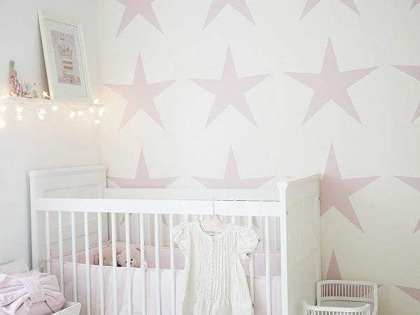 Baby Room Nursery Quotes Land