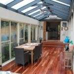 Balwyn Home Extension Custom Outdoor Living