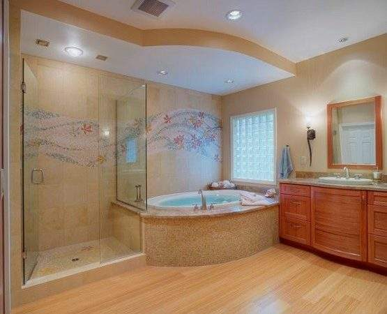Bamboo Flooring Bathroom Benefits Tips