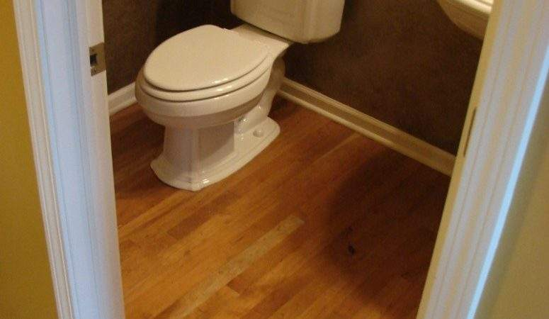 Bamboo Flooring Bathroom Large Beautiful Photos