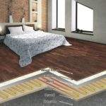 Bamboo Flooring Floor Heating Under Solid Wood