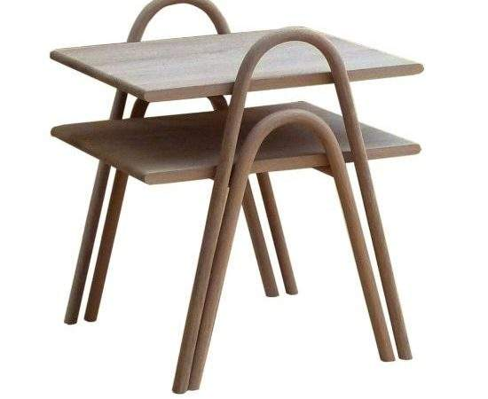 Barton Nest Tables Ercol Nests