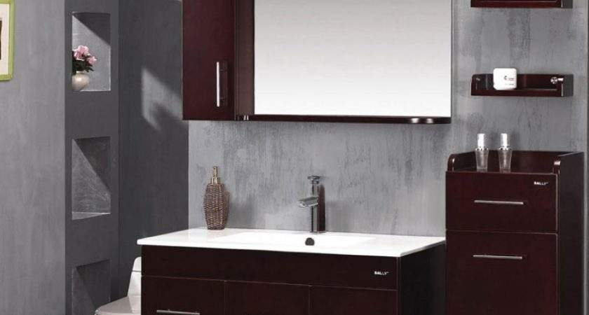 Bathroom Cabinets Modern Style Ask Home Design