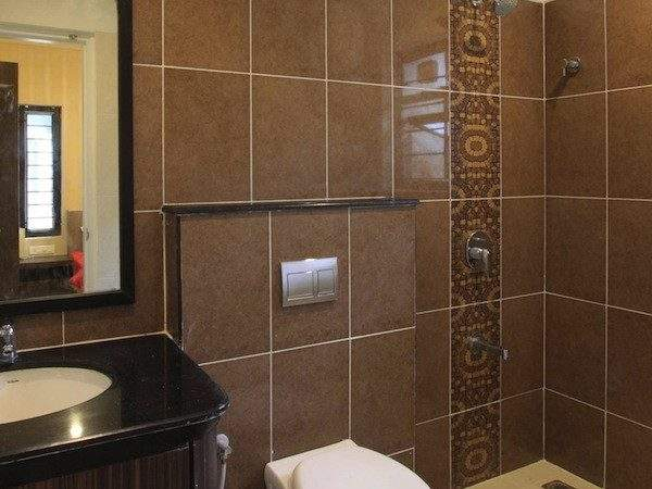 Bathroom Design Safety Features Bathrooms Interior