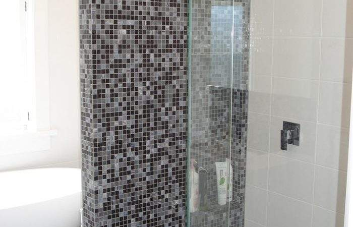 Bathroom Enliven Your Feature Wall