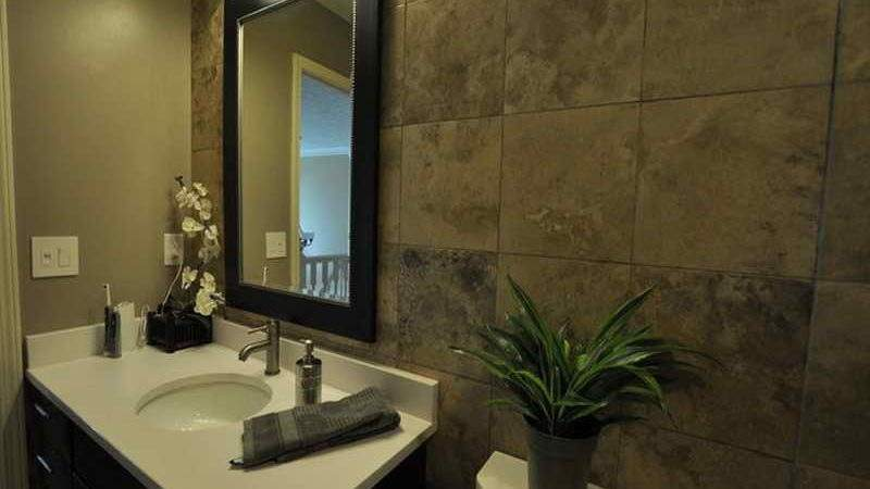 Bathroom Remodeling Amazing Small Makeover