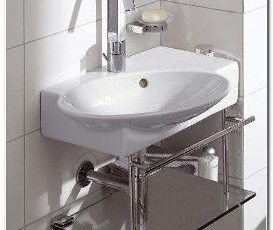 Bathroom Sinks Small Spaces Sink Faucet