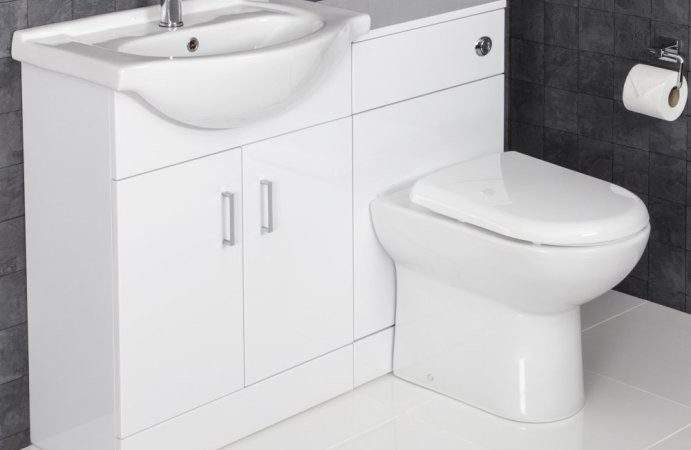 Bathroom Vanity Units Plumbworld