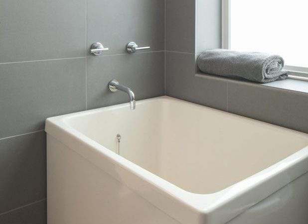 Bathtubs Beautiful Square Bath Shower Combo