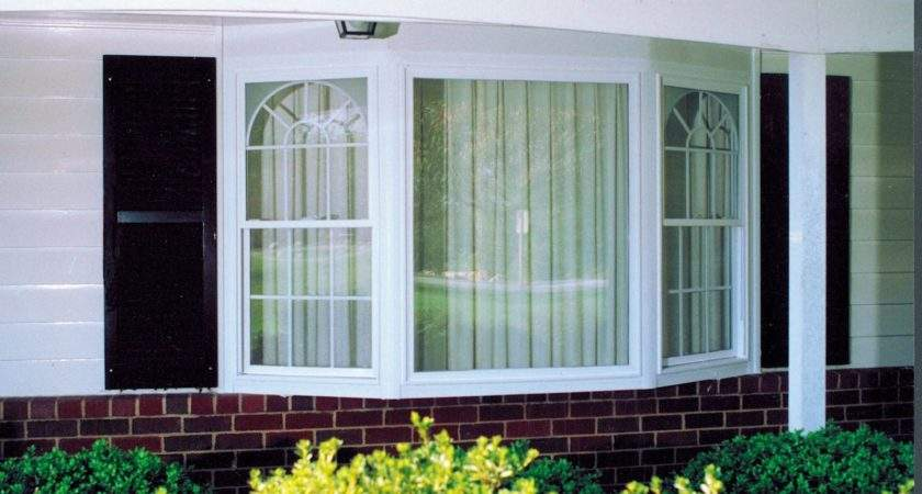 Bay Windows Window Replacement Chicago Suburbs