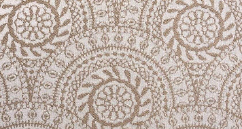 Beatrice Biscotta Upholstery Fabric Wholesale